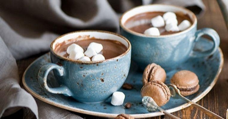 7 Tempat Terbaik Untuk Menikmati Minuman Coklat