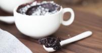 DIY 1 Menit: Bikin Cokelat Brownies Mug di Microwave
