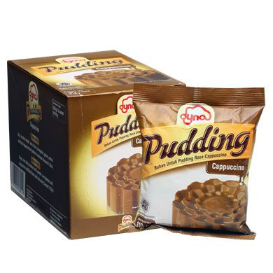 Dyna Pudding