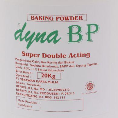 Dyna BP